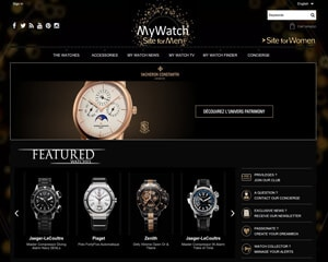 my watch site